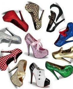 Zapatos Bordello