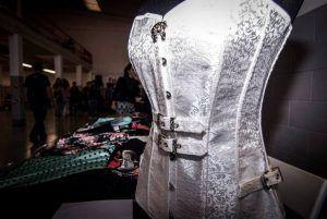 foto desfile moda pin up