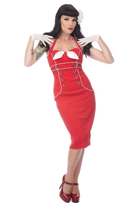 c28a39310 vestido pin up modapinup.es vestidos pin up Barcelona