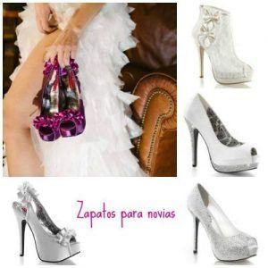 zapatos de novia Barcelona
