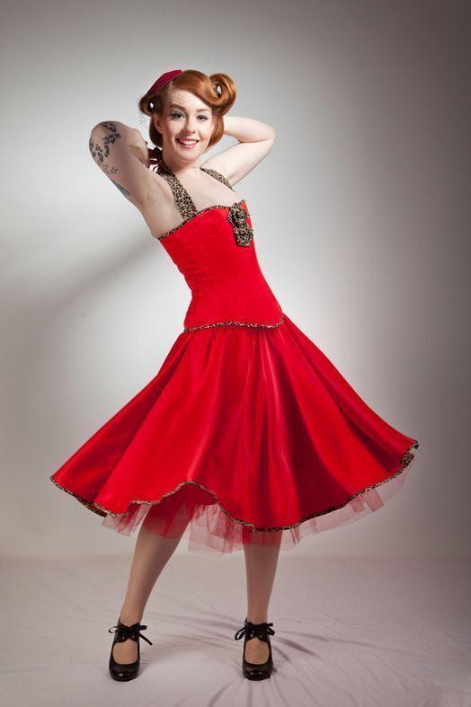 satin-leopard-rockabilly-wedding-corset