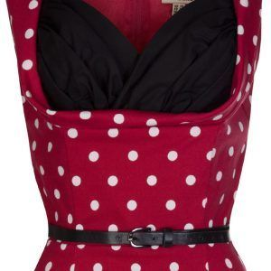 vanessa-cute-low-cut-50s-style-polka-dot-wiggle-pin-up-party-dress-p1102-10112_image