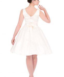 vestido novia audrey hepburn