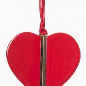 bolso corazon