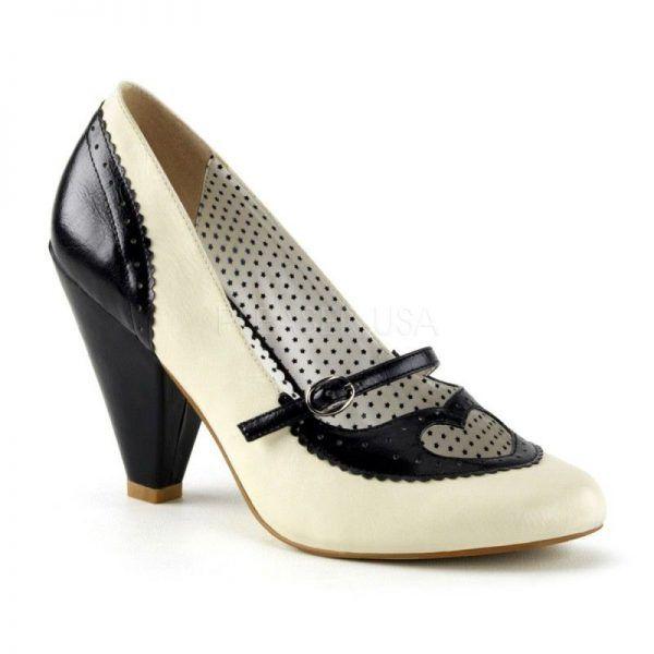 zapatos-moda-pin-up-polipiel-2-tonos-pastel-calado-corazon (6)