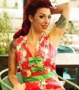 teese-exotic-red-50s-dress1