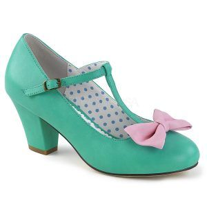 zapatos mary jane barcelona