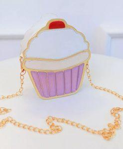 bolso cupcake