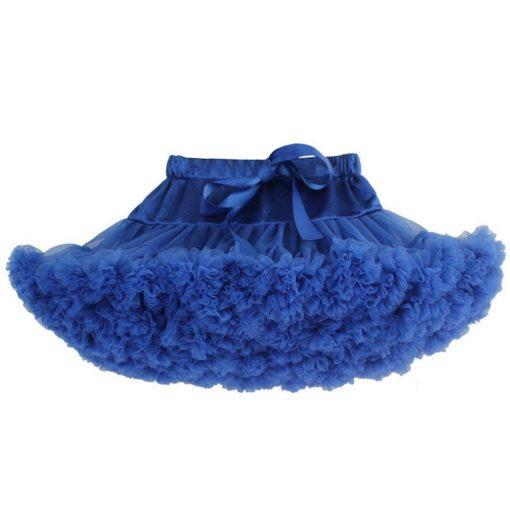 falda tutu niña
