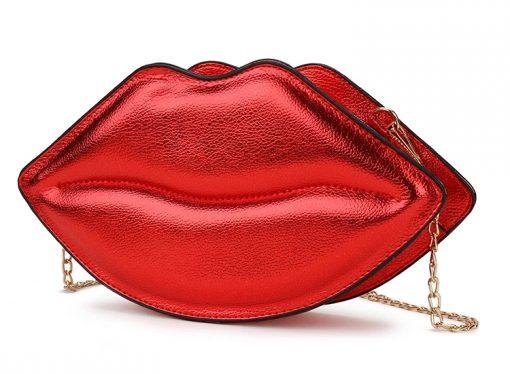 bolso-labios-rojo