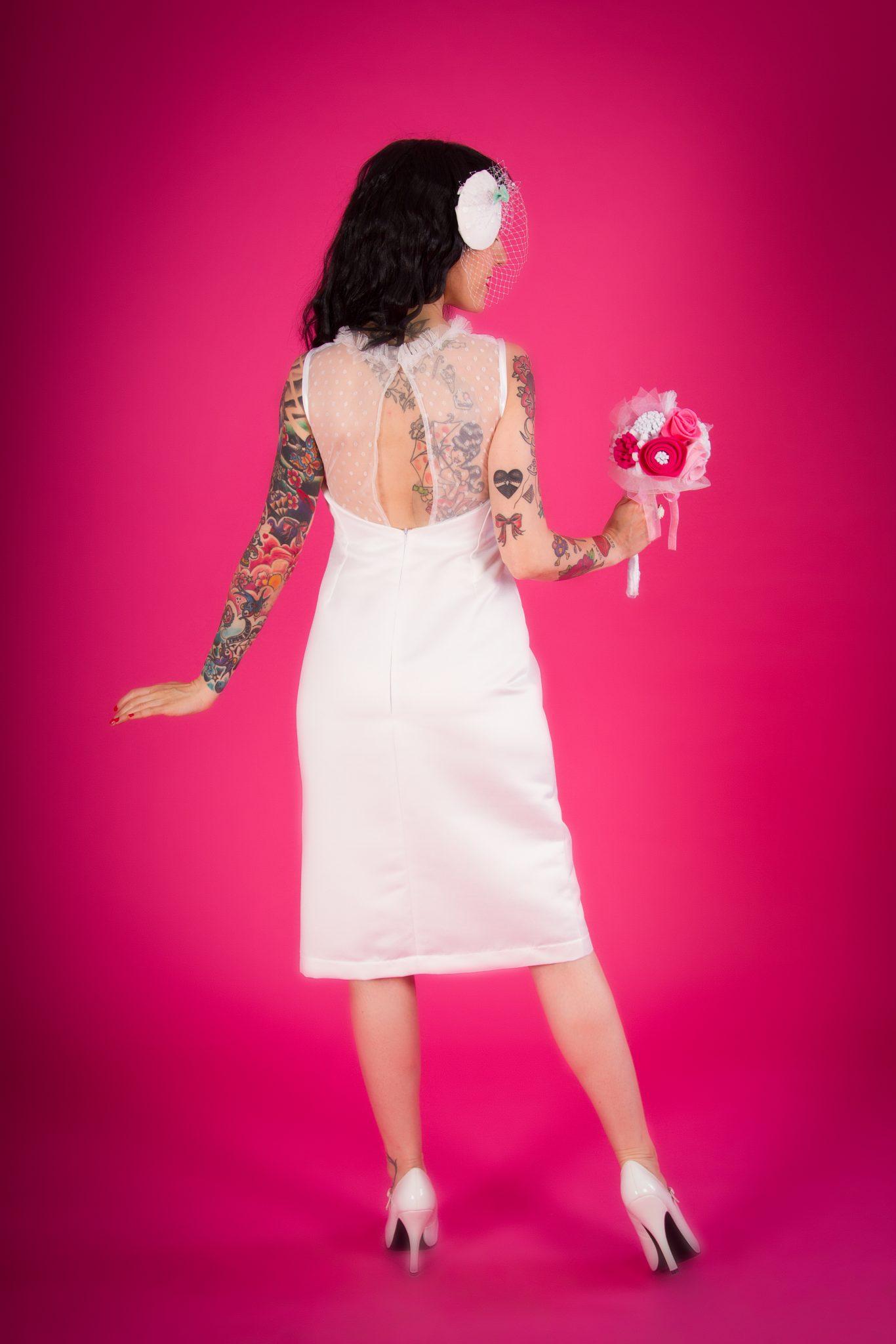 Bonito Boda Nottingham Alquiler Traje Viñeta - Colección de Vestidos ...