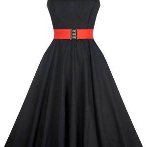 Vestido-negro-estilo-adrey-hepburn
