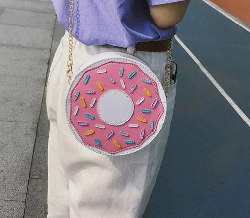 bolsito donut