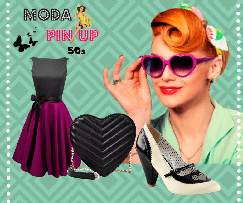 moda pin up