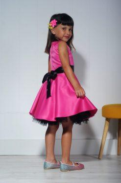 vestido fiesta niña barcelona