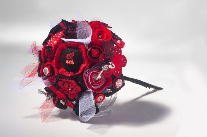 rockabilly-bouquet